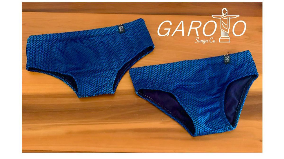 Bañador Blue Intense | Garoto | Swim