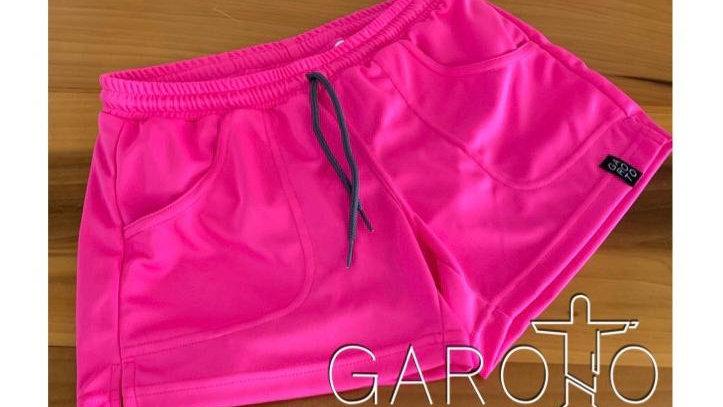 Gym Pink | Gym | Garoto