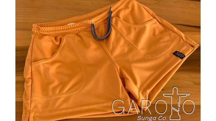 Gym Naranja | Gym | Garoto