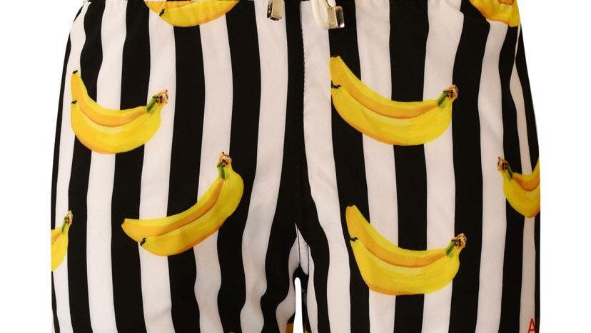 Sport Banana | Traje de Baño | AMS