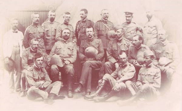 Kuruman defenders Boer War.jpg