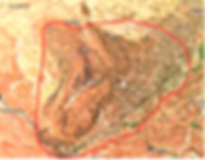 Ghaap map from Google maps.png