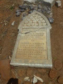 Enslin grave Philippolis.JPG