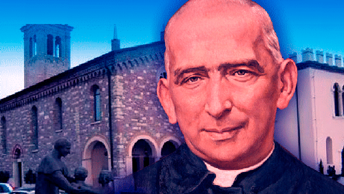 Feast of St. John Calabria Celebrated