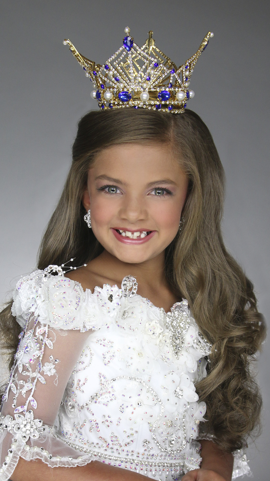 Little Miss North Carolina