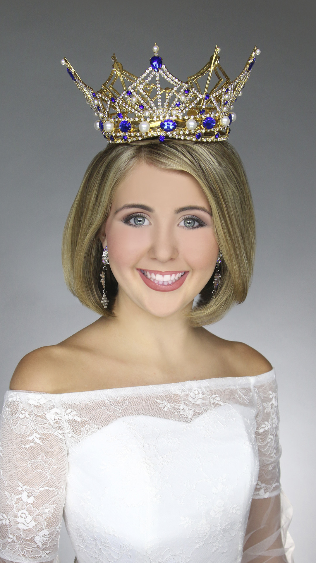 Young Miss North Carolina