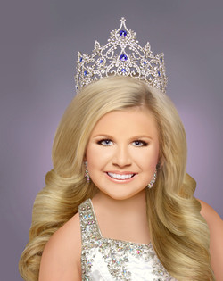 North Carolina Royal Miss