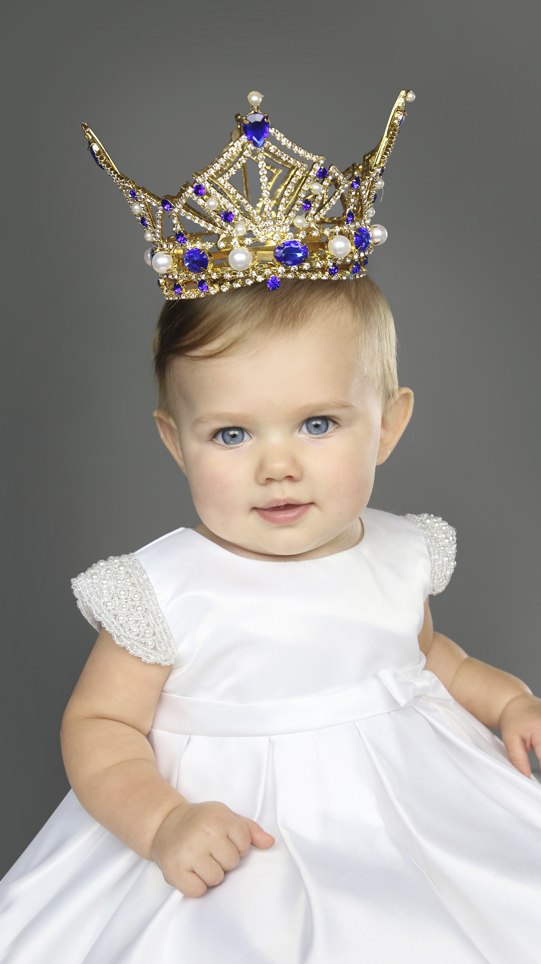 Baby Doll Little Miss North Carolina