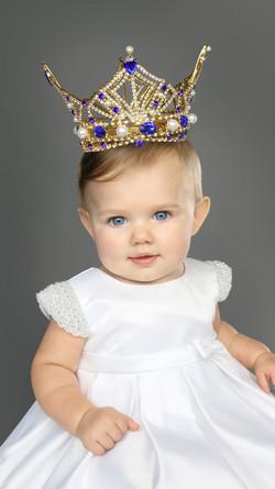 Baby Doll Little Miss North Carolina