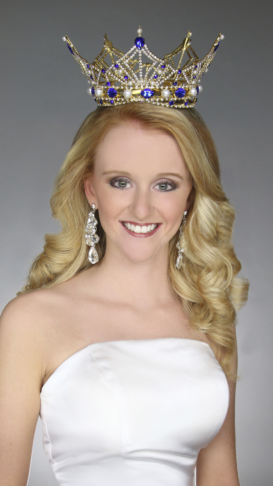 Teen Miss North Carolina
