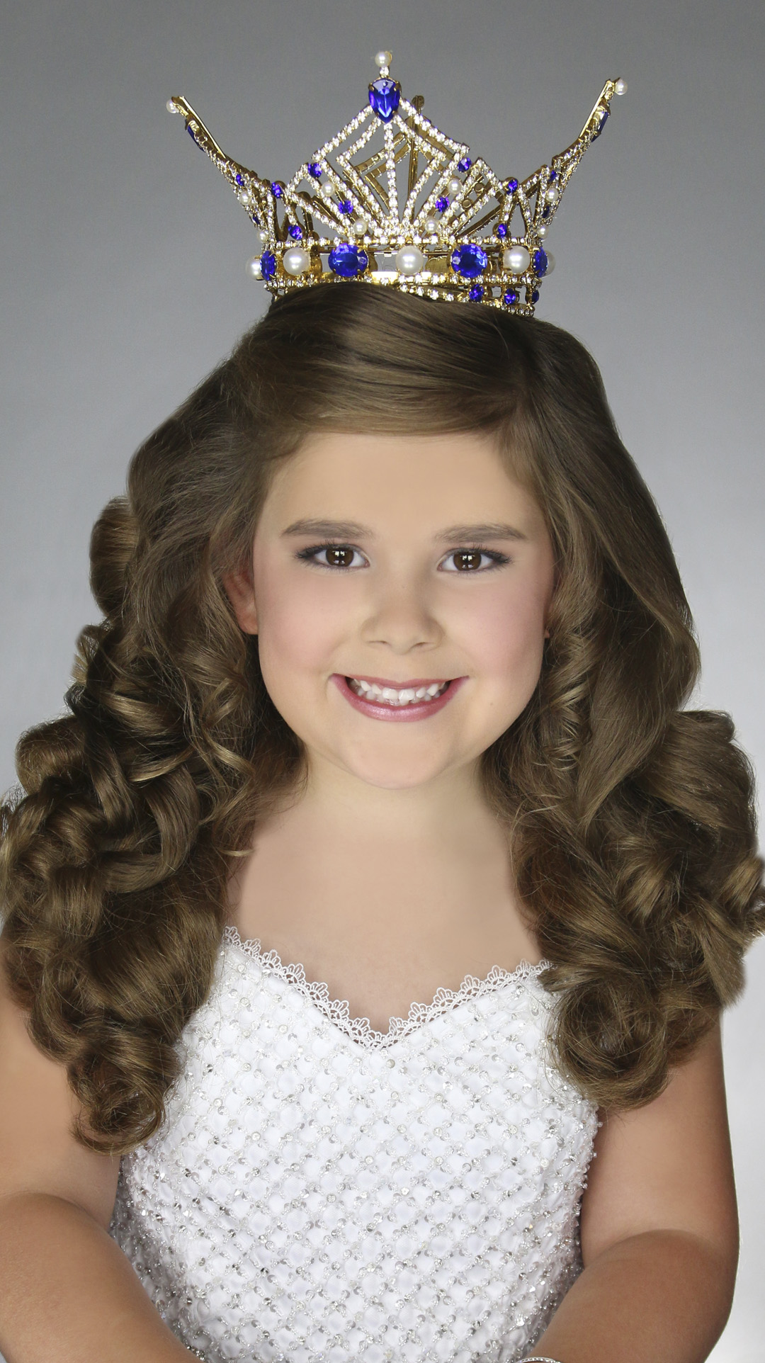 Tiny Miss North Carolina
