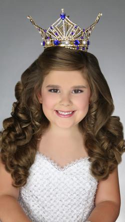 Tiny Miss North Carolina
