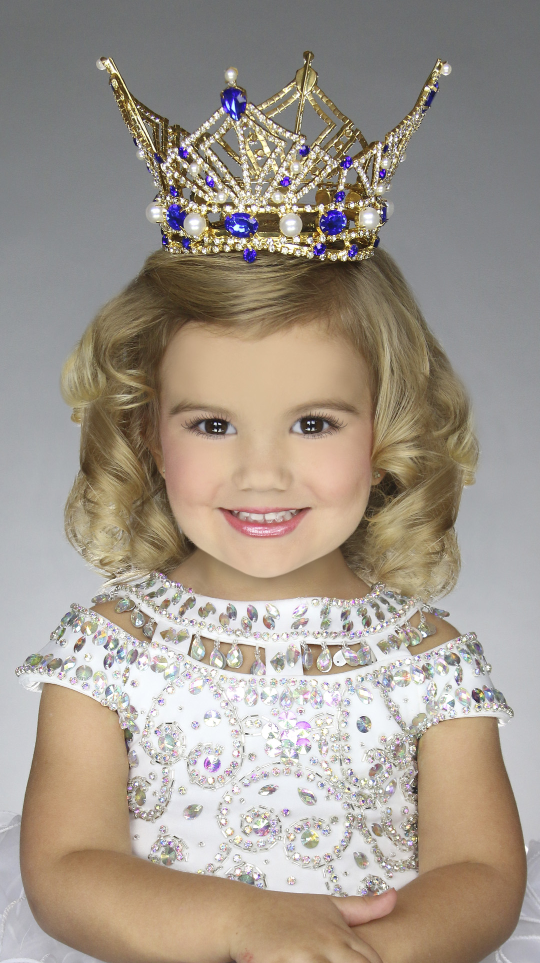 Miniature Miss North Carolina