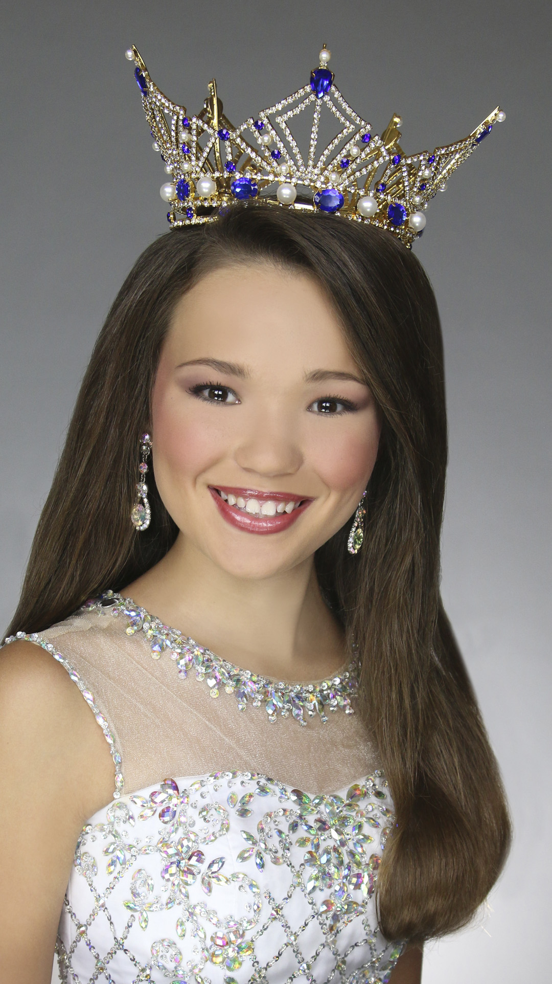Junior Miss North Carolina
