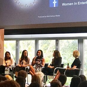 Girl Power... Women In Entertainment Summit