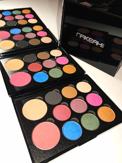 Pro Palette 9x2 *Pro Case/Palette Only