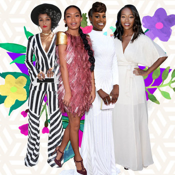 Essence Celebrates Black Women in Hollywood...