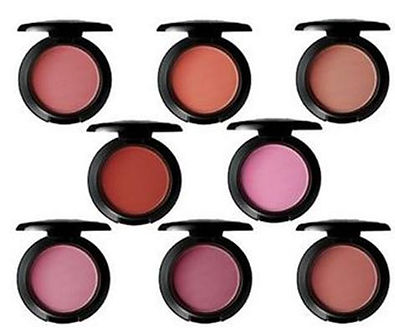 Organic Blush by Nakeah Cosmetics