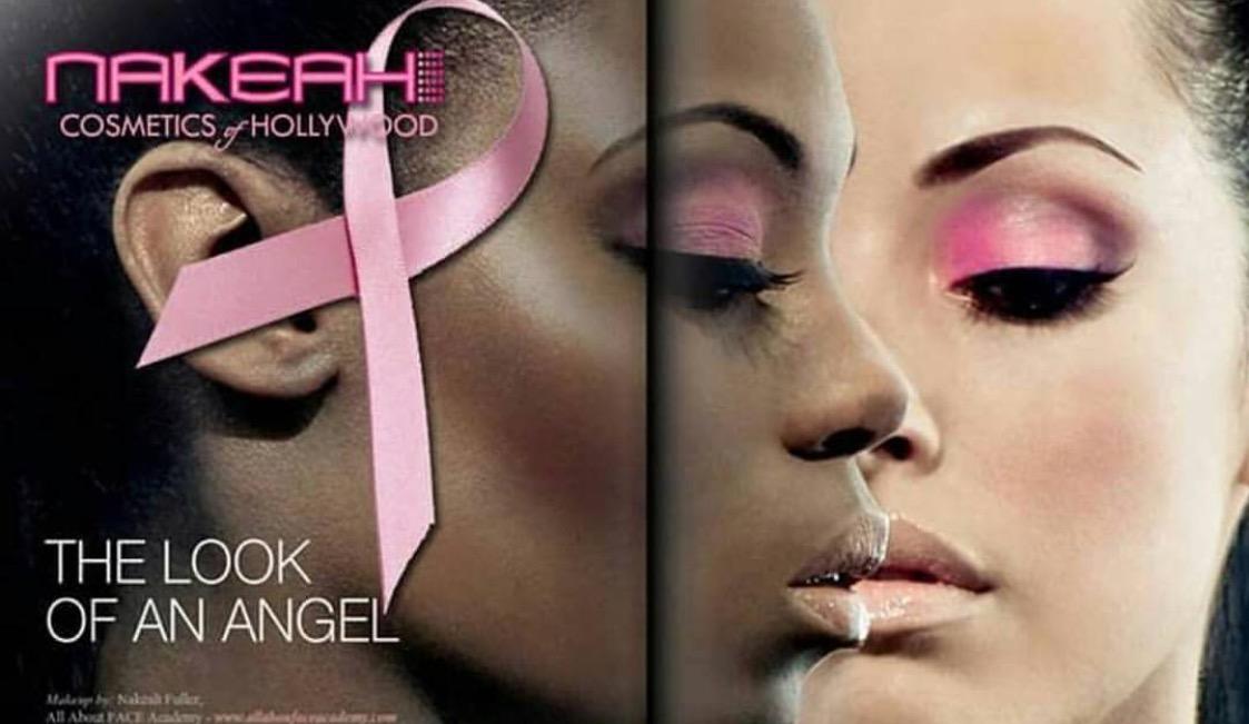 Makeup for Melanin Skin