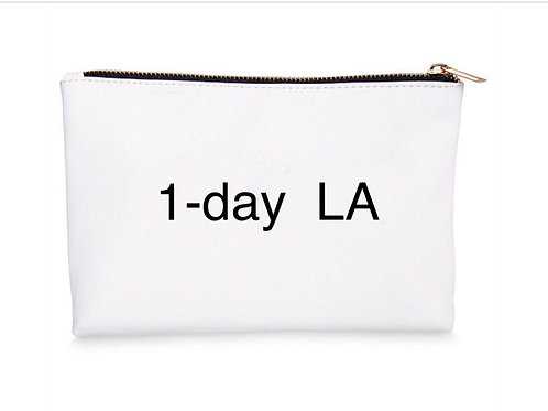 1-day LA Workshop