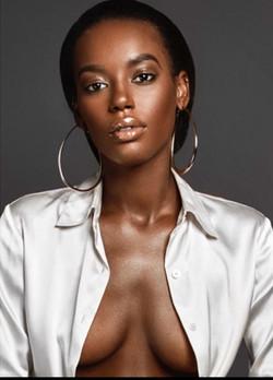 Black Owned Makeup Brand