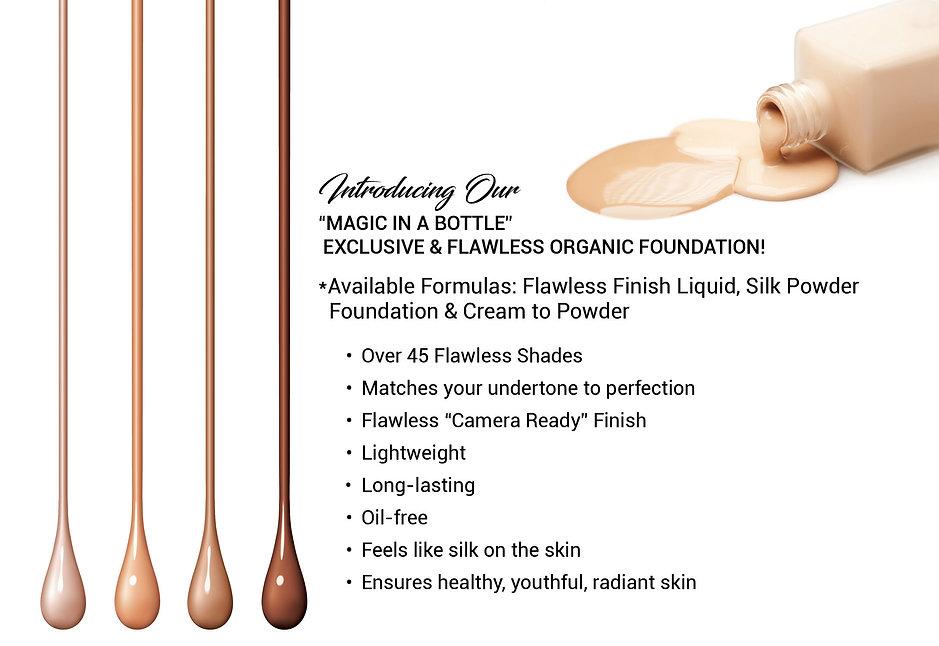 Organic Foundation