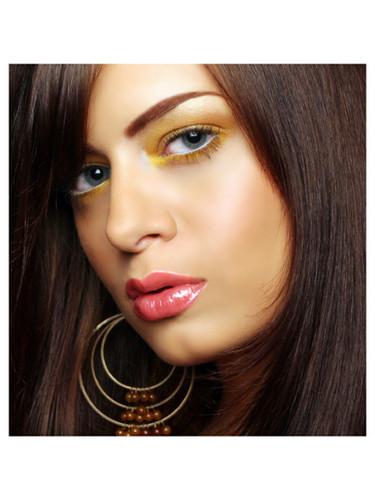 Eyeshadow by Nakeah Fuller