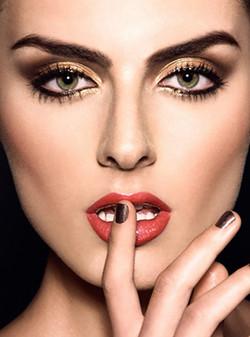Nakeah Cosmetics Beautiful Makeup