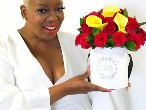 Ciel de Fleurs... Must Have & Perfect for Mom!