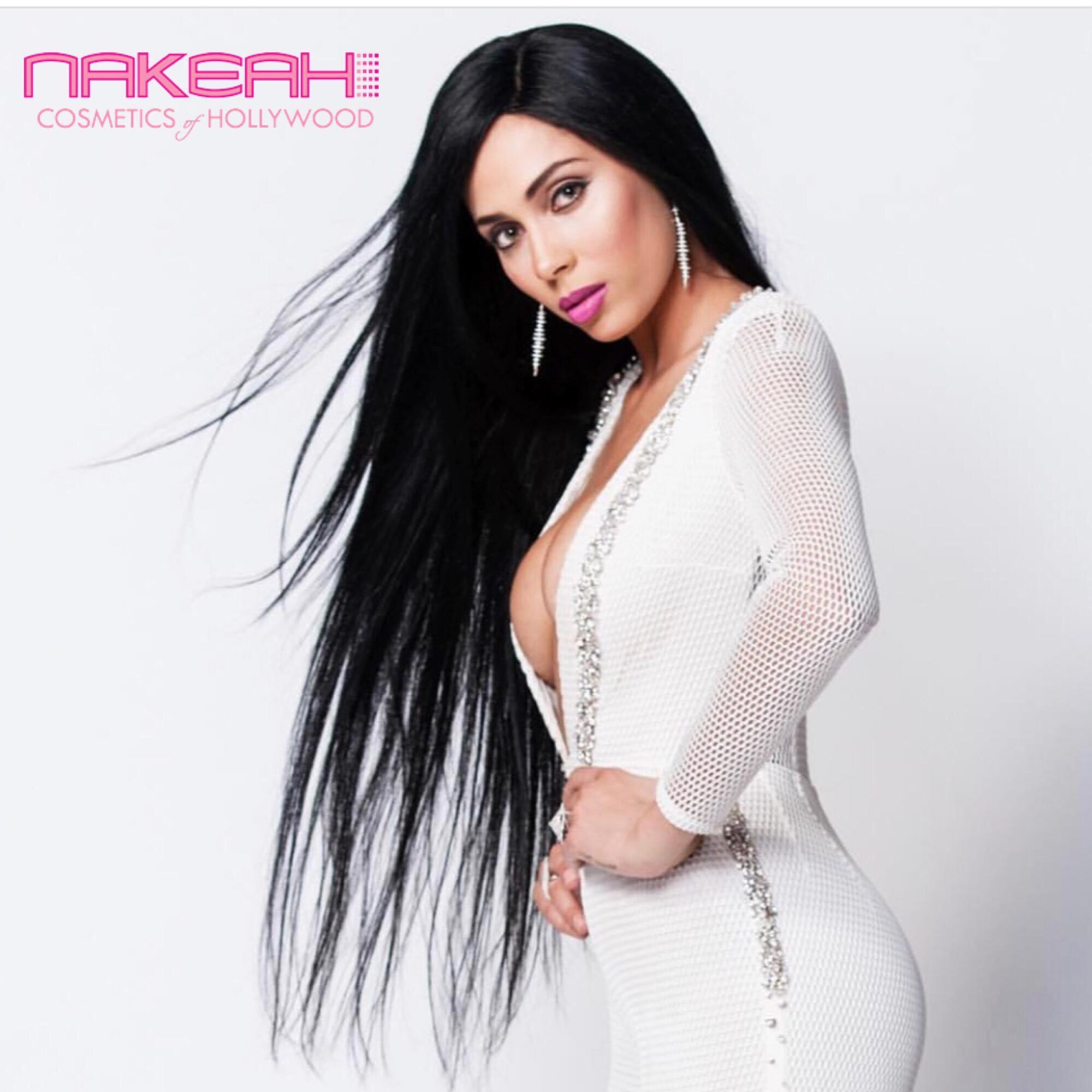 Nakeah Fuller Beauty Expert