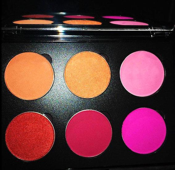Blush Palette Empty