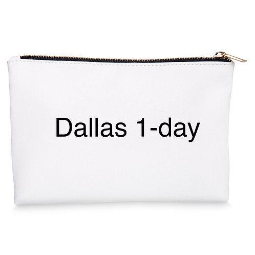 Dallas: 1-day Training Couse