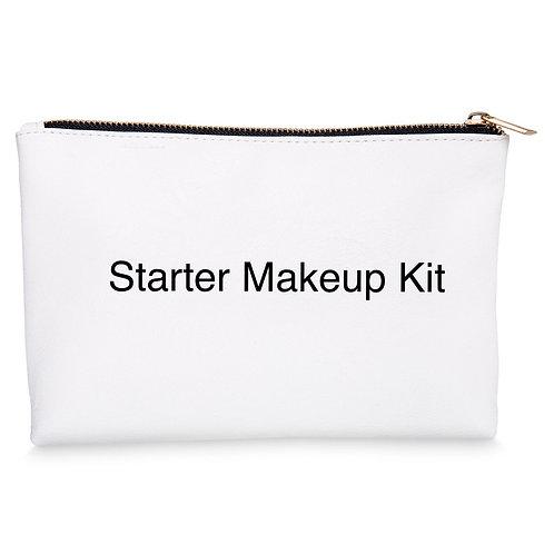 Makeup Kit: Starter