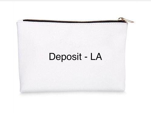 Deposit - LA Courses