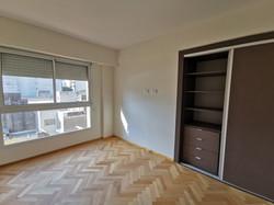 Dormitorio dpto 01 suite