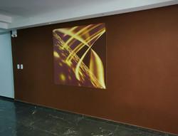 Hall - Vista mural 1