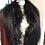 Thumbnail: Fox Fur Cashmere Wrap