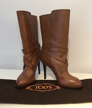 Tods Boots - New