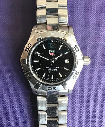 TAG Heuer Aquaracer Women's Watch