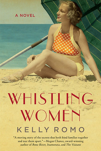 Whistling Women by Kelly Romo