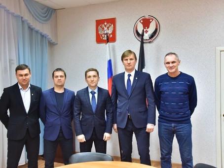 Дмитрий Кайгородов: «Футбол обязательно вернется!»