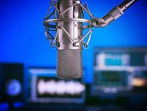 Audio Recording Voiceovers