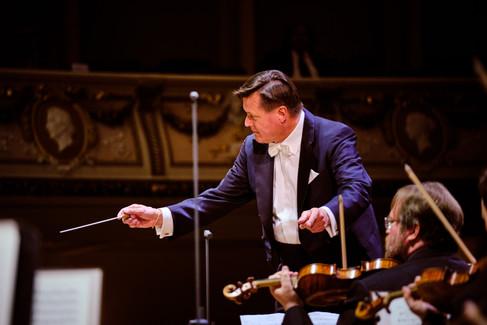 Dirigent Thielemann