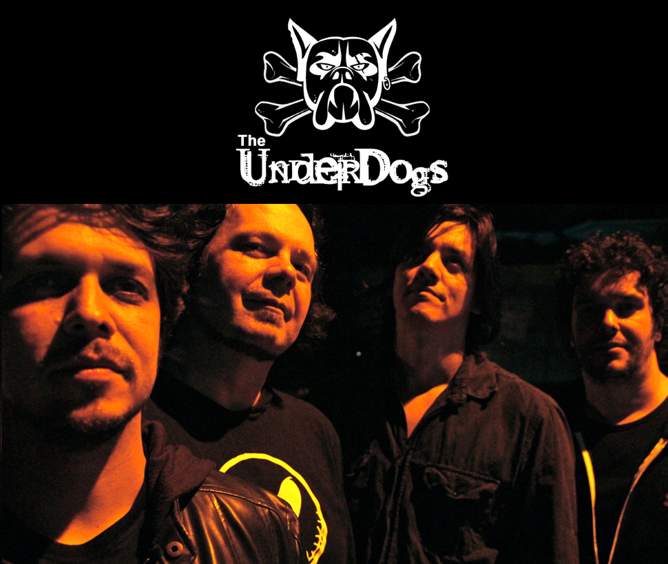 Dan & The Underdogs