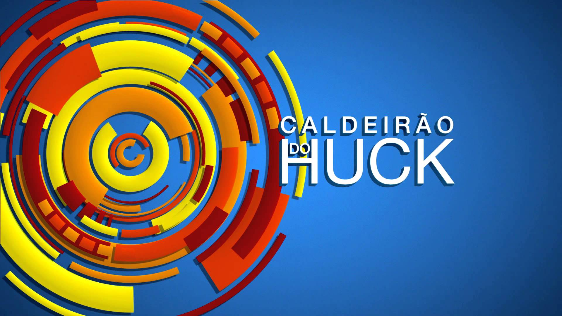 TV SHOW: CALDEIRÃO DO HUCK