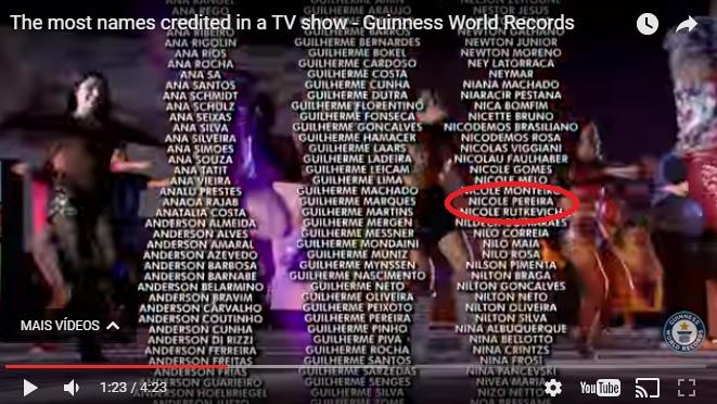 Guinness Book