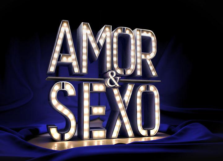 TV SHOW: AMOR E SEXO