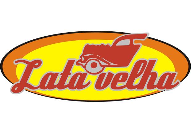 Logo antiga_Lata Velha