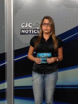 Treinamento CJC Notícia