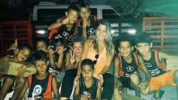 UPT - Flamengo, BA